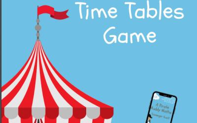 Outdoor EBook 6x 7x Tables (Board Game)