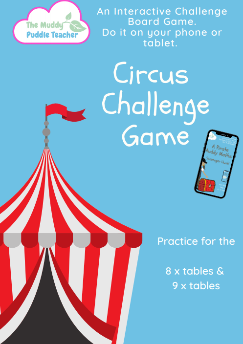 outdoor ebook circus