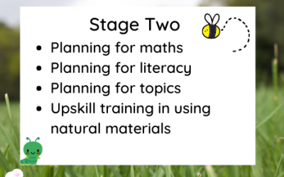 Level 2 – Applying the Curriculum