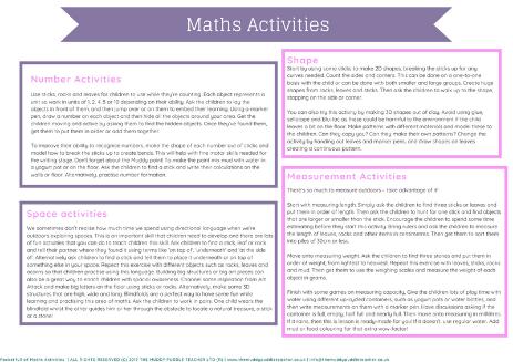 maths games