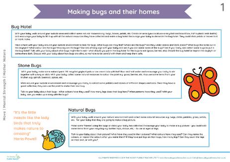 Babies&Bugs