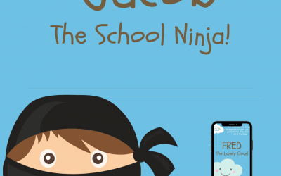 Jacob the Ninja EBook