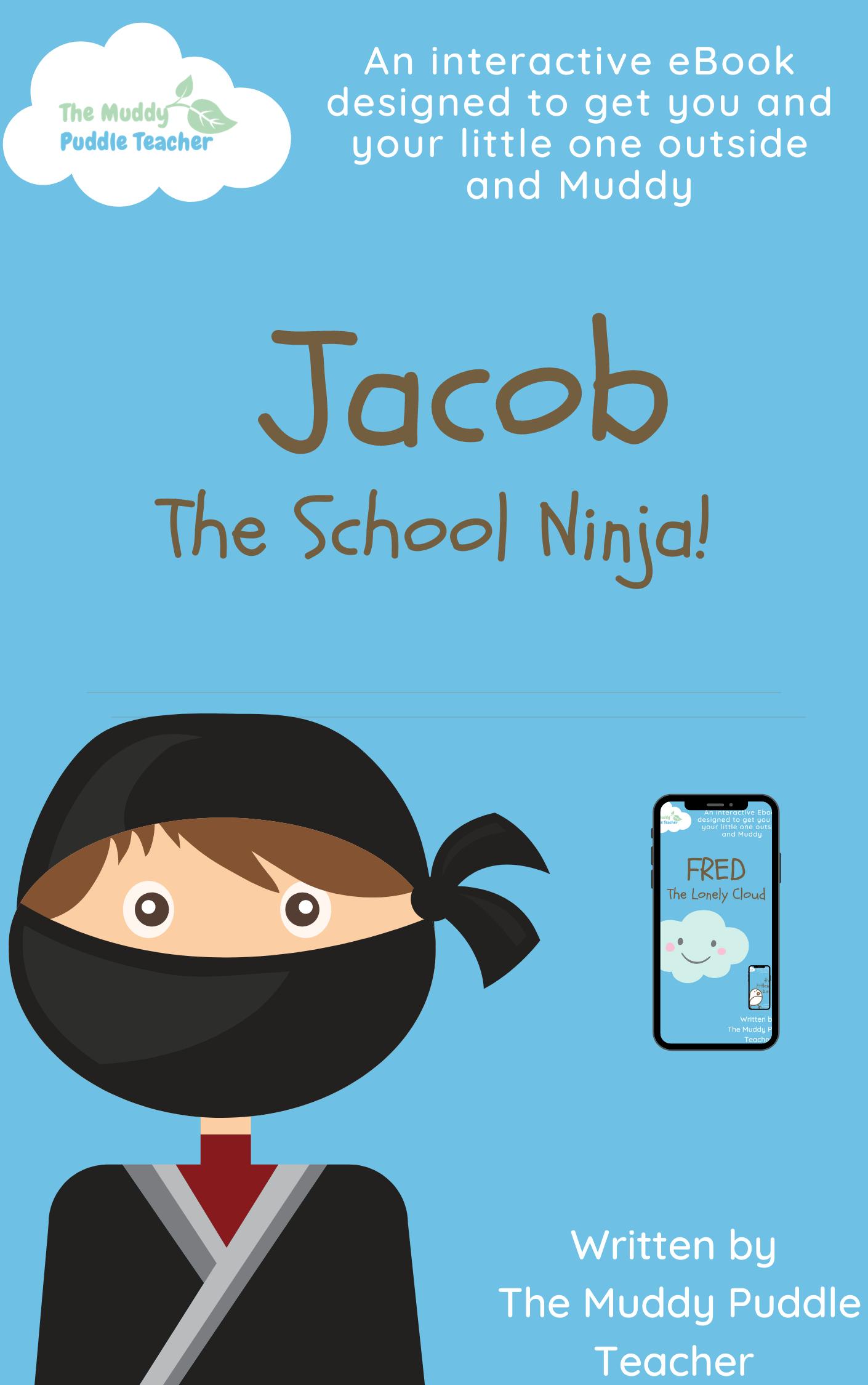 jacob school ninja