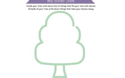 Inner Tree Template