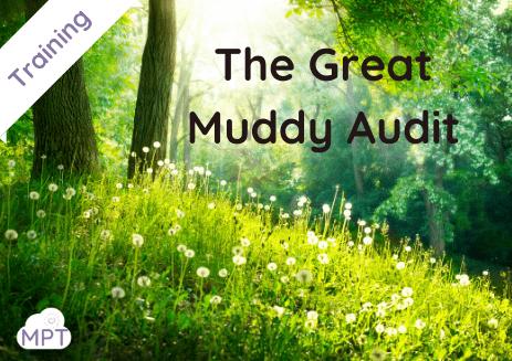 Great Muddy Audit