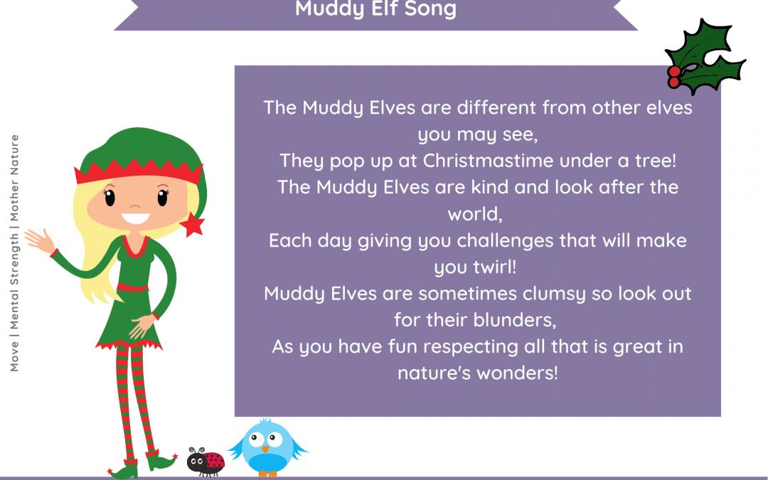Muddy Elf (Nursery&School Pack)