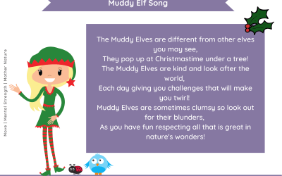 Muddy Elf (Nursery&School Pack)