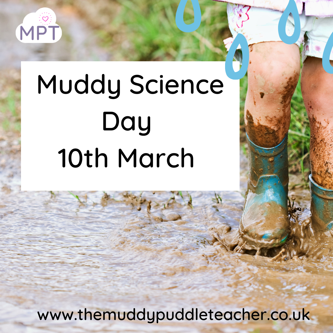 muddy science day