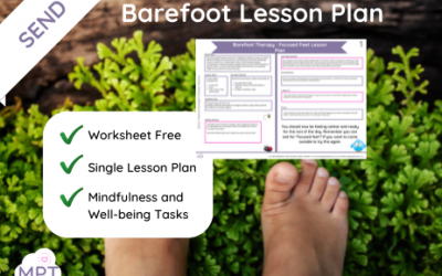 Focused Feet Barefoot Therapy