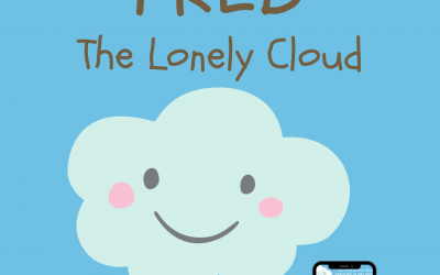 (Outdoor eBook) Fred the Lonely Cloud PSHE