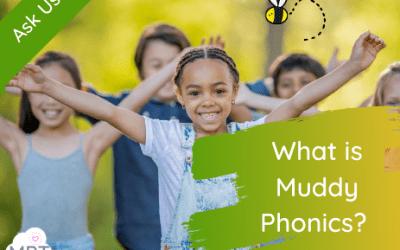 What is Muddy Phonics?