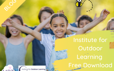 Institute for Outdoor Learning (IOL) *FREE* Newsletter