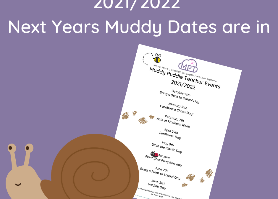 Muddy Dates(2021-2022)