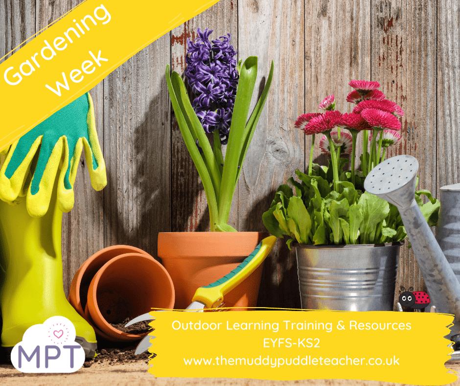 gardening week