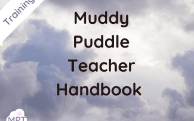 Muddy Puddle Teacher Handbook