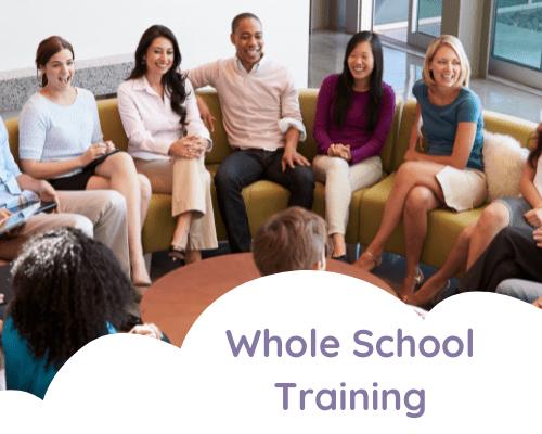 whole school training