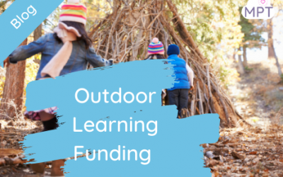 Outdoor Learning Funding 2021/2022