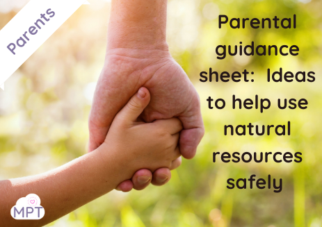 parental sheet