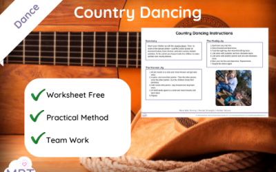 Country Dancing Instructions