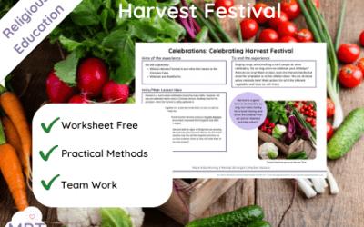 Harvest Festival (Celebrations)