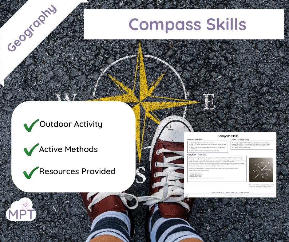 Compass Skills