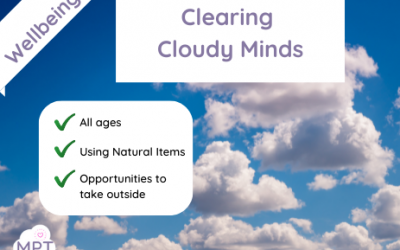 Wellbeing : Clearing Cloudy Minds