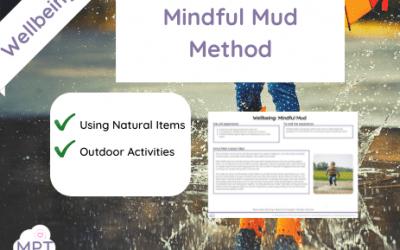 Mindful Mud (Wellbeing)