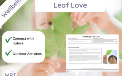 Leaf Love (Wellbeing)