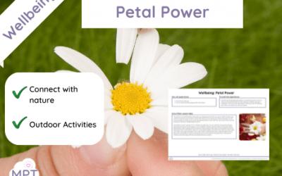 Petal Power (Wellbeing)