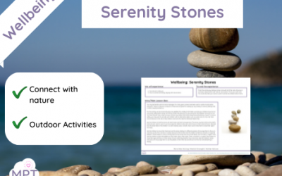 Stone Serenity (Wellbeing)