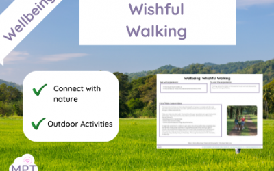 Wishful Walking