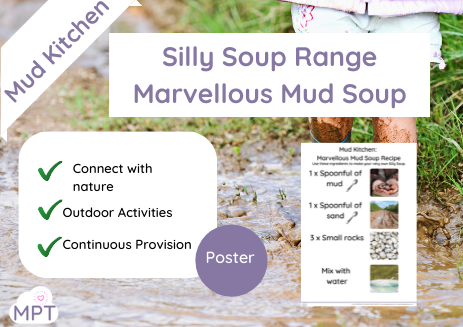 marvellous mud